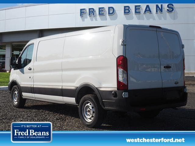 2019 Transit 250 Low Roof 4x2,  Empty Cargo Van #W19326 - photo 5