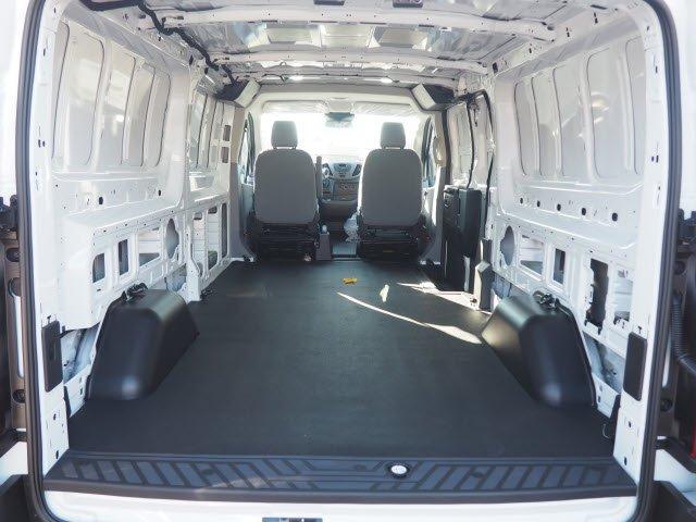 2019 Transit 250 Low Roof 4x2, Empty Cargo Van #W19326 - photo 1