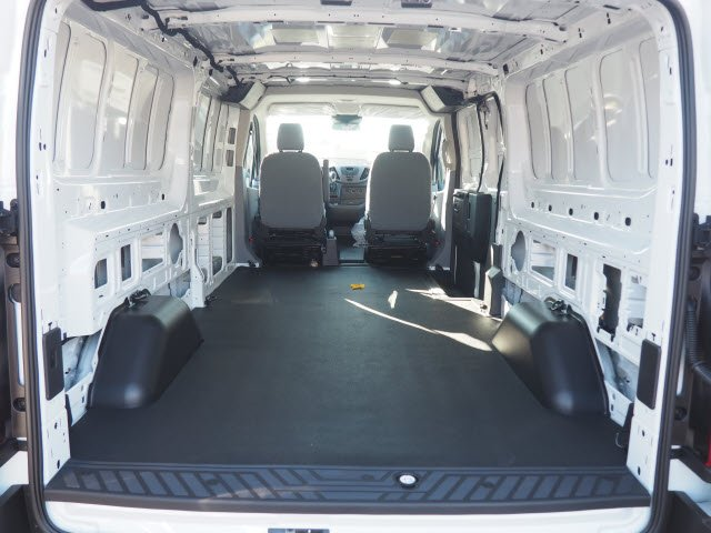 2019 Transit 250 Low Roof 4x2,  Empty Cargo Van #W19326 - photo 2