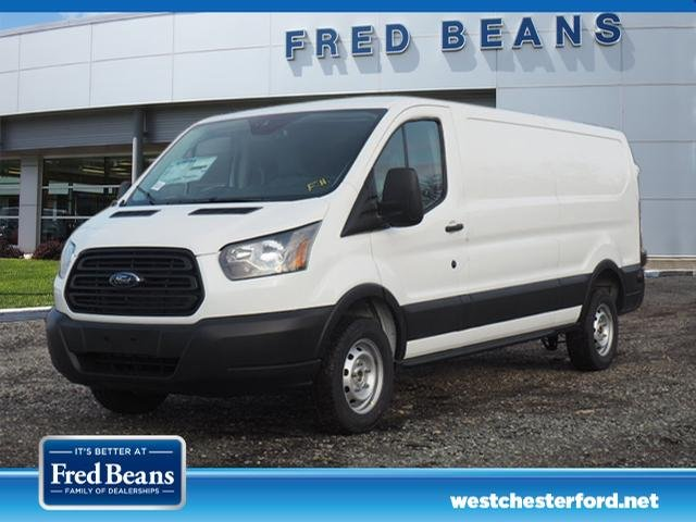 2019 Transit 250 Low Roof 4x2,  Empty Cargo Van #W19331 - photo 3
