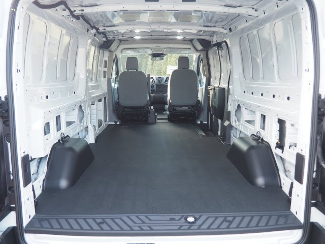 2019 Transit 250 Low Roof 4x2,  Empty Cargo Van #W19331 - photo 2