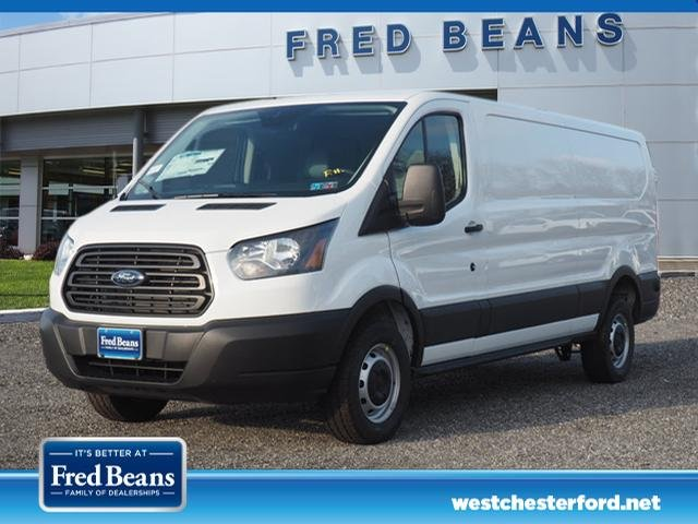2019 Transit 250 Low Roof 4x2,  Empty Cargo Van #W19338 - photo 3