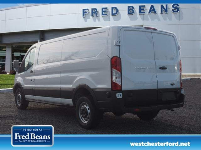 2019 Transit 250 Low Roof 4x2,  Empty Cargo Van #W19338 - photo 5
