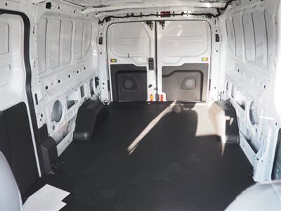 2019 Ford Transit 250 Low Roof RWD, Empty Cargo Van #W19338 - photo 2