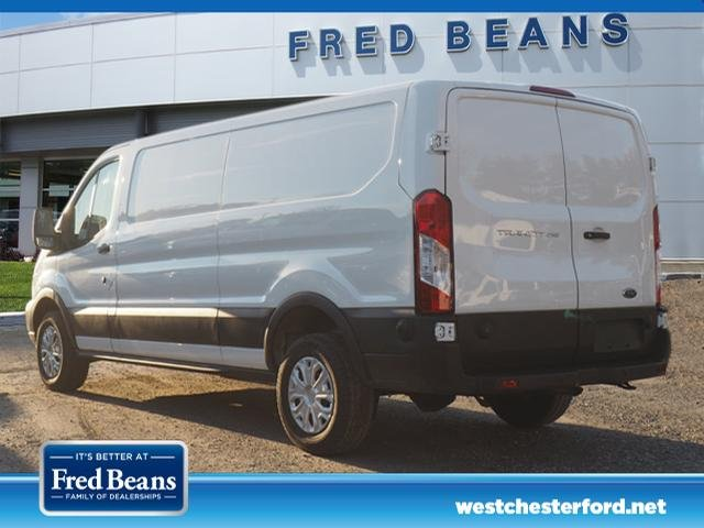 2019 Transit 250 Low Roof 4x2,  Empty Cargo Van #W19339 - photo 5