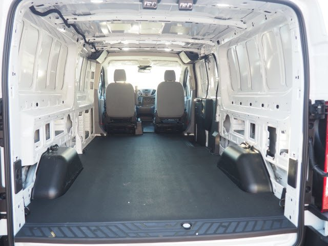 2019 Transit 250 Low Roof 4x2,  Empty Cargo Van #W19339 - photo 2