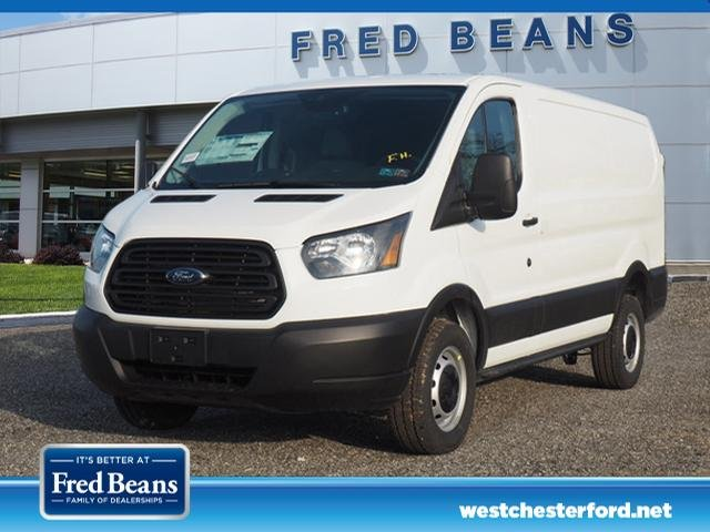 2019 Transit 250 Low Roof 4x2,  Empty Cargo Van #W19349 - photo 3