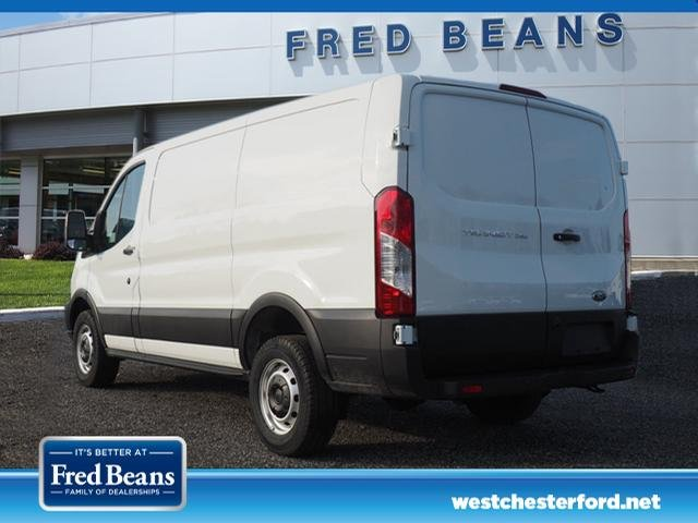 2019 Transit 250 Low Roof 4x2,  Empty Cargo Van #W19349 - photo 5