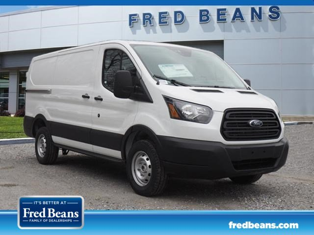 2019 Transit 250 Low Roof 4x2,  Empty Cargo Van #W19386 - photo 3