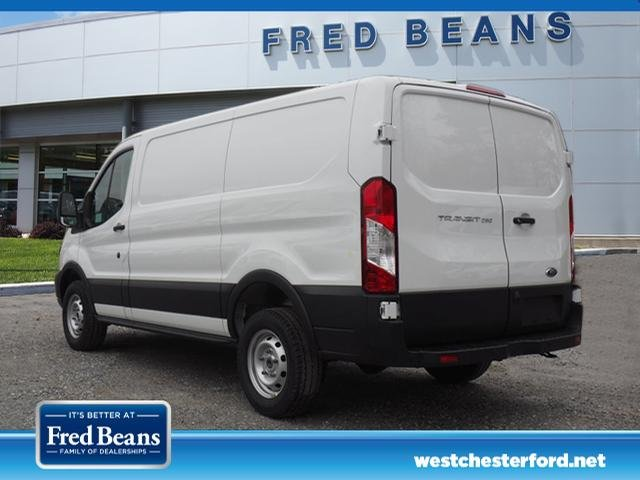 2019 Transit 250 Low Roof 4x2,  Empty Cargo Van #W19386 - photo 5