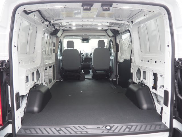 2019 Transit 250 Low Roof 4x2,  Empty Cargo Van #W19386 - photo 2