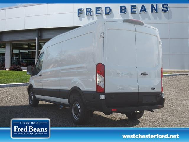 2019 Transit 350 Med Roof 4x2,  Empty Cargo Van #W19402 - photo 5