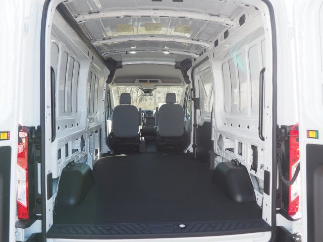 2019 Transit 350 Med Roof 4x2,  Empty Cargo Van #W19402 - photo 2