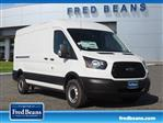 2019 Transit 350 Med Roof 4x2,  Empty Cargo Van #W19402 - photo 1