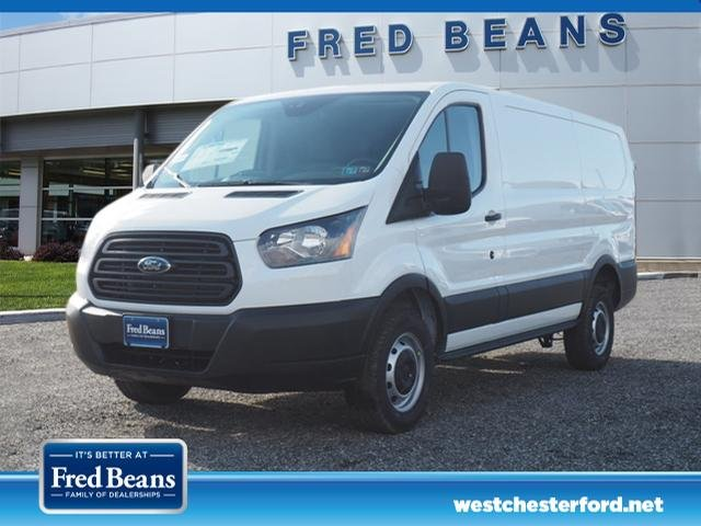 2019 Transit 250 Low Roof 4x2,  Empty Cargo Van #W19403 - photo 3