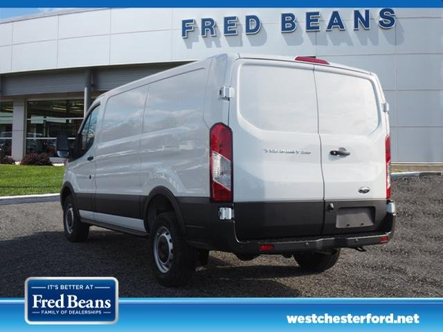 2019 Transit 250 Low Roof 4x2,  Empty Cargo Van #W19403 - photo 5