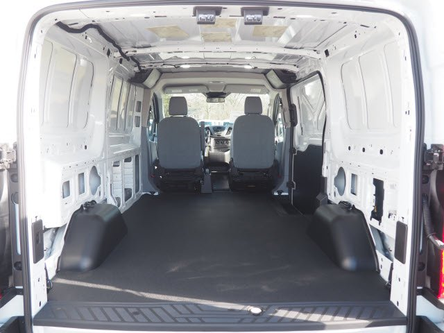 2019 Transit 250 Low Roof 4x2,  Empty Cargo Van #W19403 - photo 2