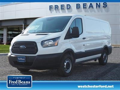 2019 Transit 150 Low Roof 4x2,  Empty Cargo Van #W19404 - photo 3