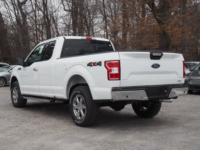 2019 F-150 Super Cab 4x4,  Pickup #W19405 - photo 2