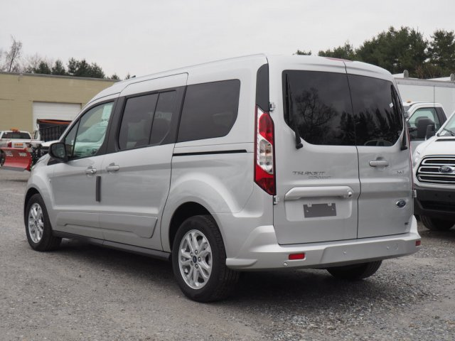 2019 Transit Connect 4x2,  Passenger Wagon #W19408 - photo 2
