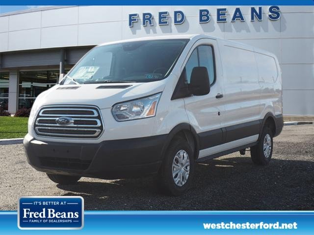 2019 Transit 250 Low Roof 4x2,  Empty Cargo Van #W19430 - photo 3