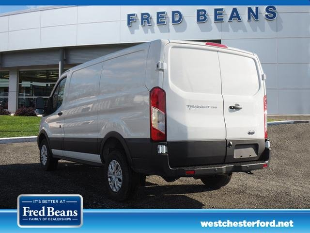 2019 Transit 250 Low Roof 4x2,  Empty Cargo Van #W19430 - photo 5