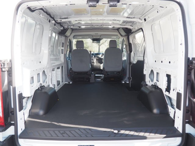 2019 Transit 250 Low Roof 4x2,  Empty Cargo Van #W19430 - photo 2