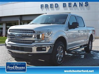 2019 F-150 SuperCrew Cab 4x4,  Pickup #W19441 - photo 3