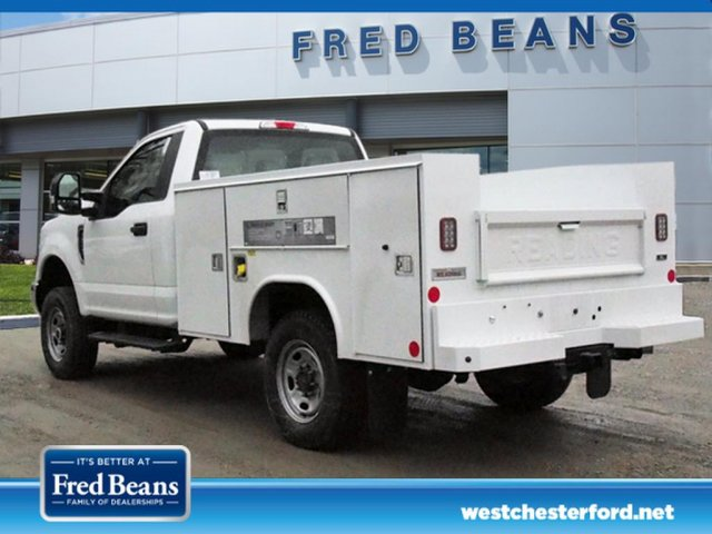2019 F-250 Regular Cab 4x4,  Reading SL Service Body #W19561 - photo 2