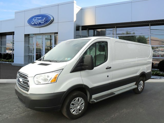 2016 Transit 250, Van Upfit #W20361P - photo 1