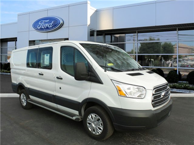 2016 Transit 250, Van Upfit #W20361P - photo 11
