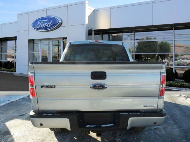 2014 F-150 Super Cab 4x4, Pickup #W20373P - photo 15