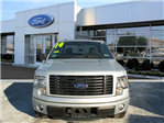 2014 F-150 Super Cab 4x4, Pickup #W20373P - photo 13