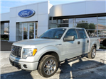 2014 F-150 Super Cab 4x4, Pickup #W20373P - photo 1