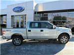 2014 F-150 Super Cab 4x4, Pickup #W20373P - photo 2