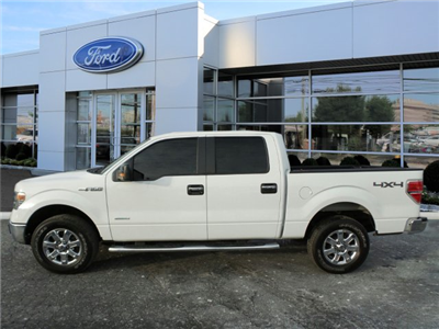 2014 F-150 Super Cab 4x4, Pickup #W20400P - photo 5
