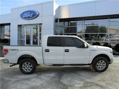 2014 F-150 Super Cab 4x4, Pickup #W20400P - photo 6