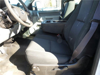 2013 Sierra 3500 Regular Cab, Service Body #W20477S - photo 9