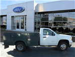 2013 Sierra 3500 Regular Cab, Service Body #W20477S - photo 6