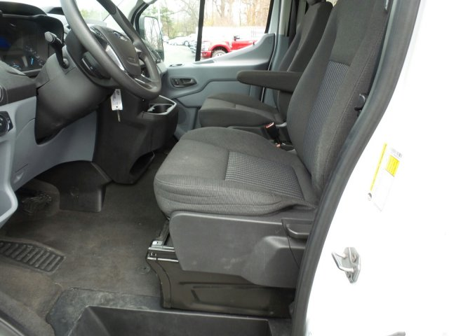 2016 Transit 350 Low Roof, Passenger Wagon #W20517P - photo 12
