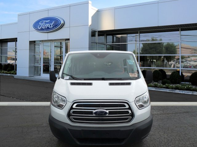 2016 Transit 350 Low Roof, Passenger Wagon #W20517P - photo 3