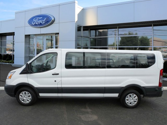 2016 Transit 350 Low Roof, Passenger Wagon #W20517P - photo 5
