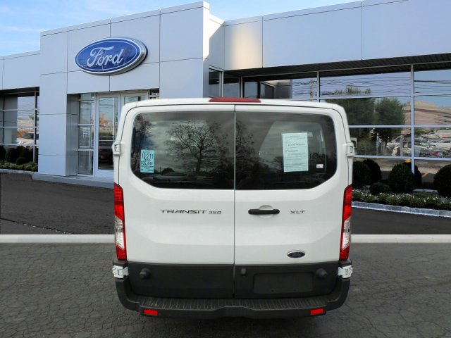 2016 Transit 350 Low Roof, Passenger Wagon #W20517P - photo 2