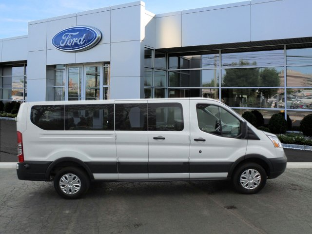 2016 Transit 350 Low Roof, Passenger Wagon #W20517P - photo 6