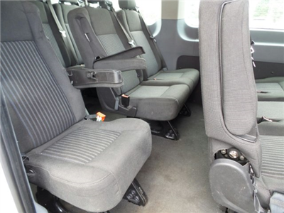 2016 Transit 350 Low Roof, Passenger Wagon #W20517P - photo 9