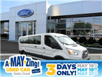 2016 Transit 350 Low Roof, Passenger Wagon #W20517P - photo 1