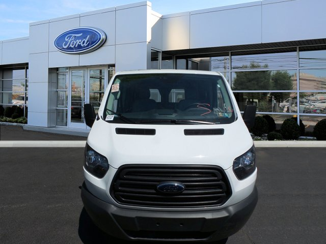 2018 Transit 250 Low Roof, Cargo Van #W20530P - photo 5