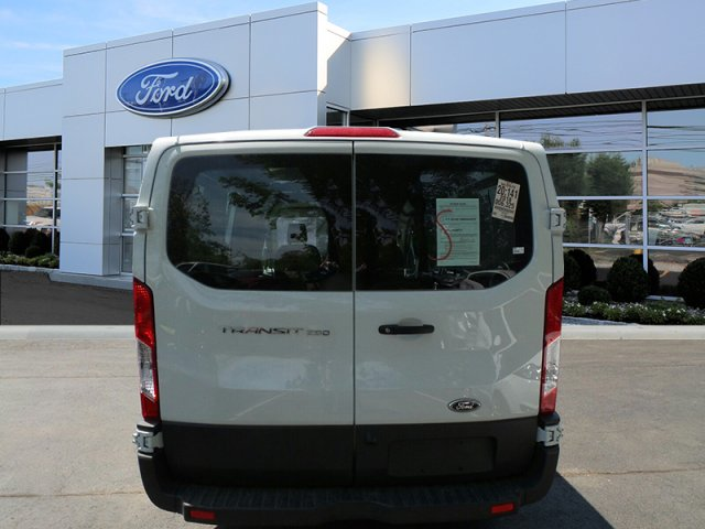 2018 Transit 250 Low Roof, Cargo Van #W20530P - photo 2