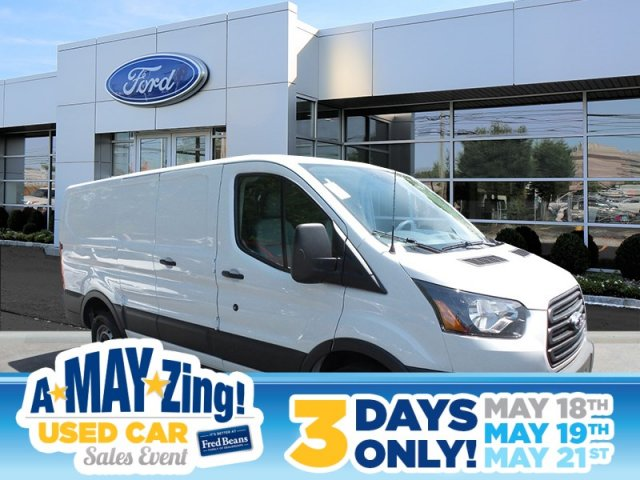 2018 Transit 250 Low Roof, Cargo Van #W20530P - photo 1