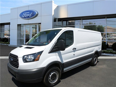 2018 Transit 250 Low Roof, Cargo Van #W20530P - photo 4